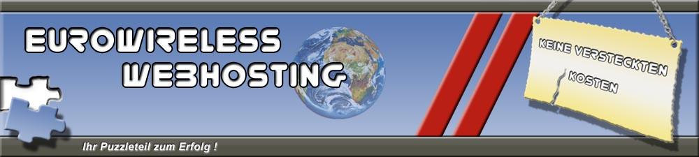 Eurowireless Webhosting